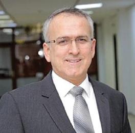 Prof. Dr. Şeref Sağıroğlı